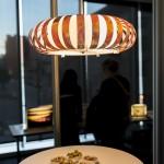 Lampe Citrouille