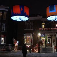 Lumière sur l'art avec le MNBAQ à Québec !