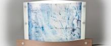 Photophare Glacier P0034
